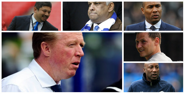 Why McClaren? Will Penrice stay at QPR? Some key questions answered