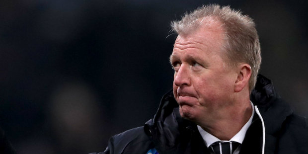 The transfer policy McClaren inherits at QPR