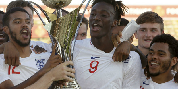 Four Chelsea players feature in England Under-21 triumph