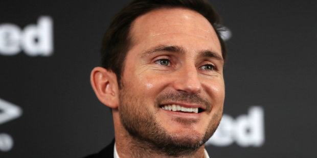 Lampard confirms Morris as his assistant at Derby