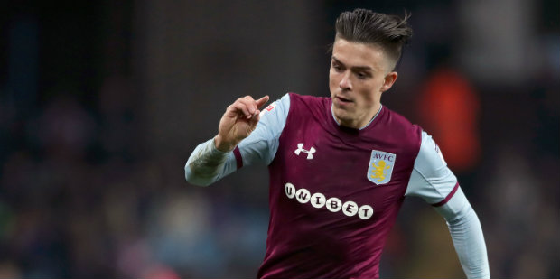 Fulham among clubs interested in Grealish
