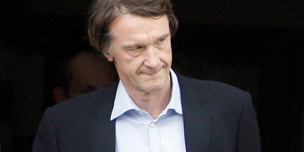 Chelsea tightlipped on £2bn Ratcliffe takeover offer