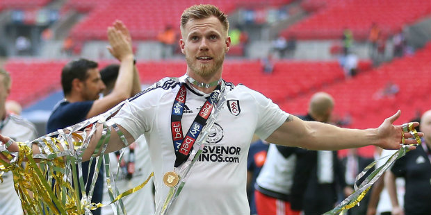 Fulham's rejection was 'difficult to swallow' for Chelsea's Kalas