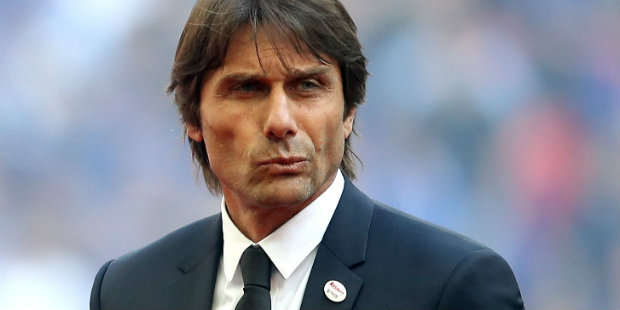 'Serial winner' Conte relishes confrontation – but it was his undoing at Chelsea