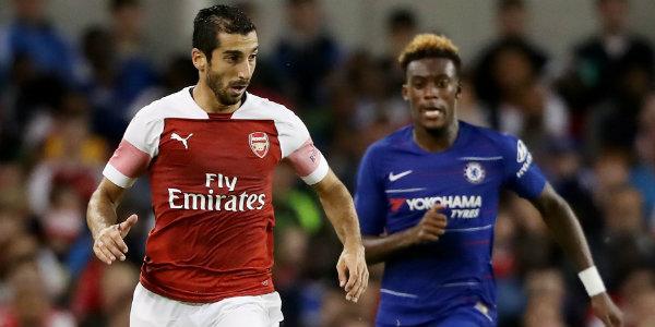 Chelsea ready to let Hudson-Odoi go on loan