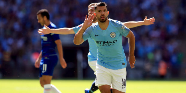 Man City duo to miss Chelsea game