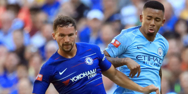 Chelsea vs Man City player ratings