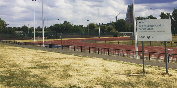 Council publish Linford Christie Stadium consultation