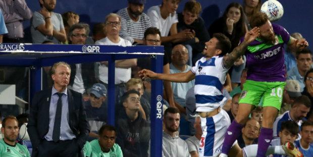 QPR v Bristol City player ratings