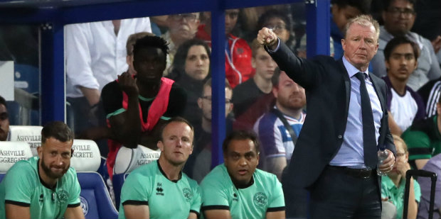 McClaren: QPR players need help from fans
