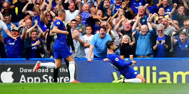 Morata wants Stamford Bridge to be a fortress again