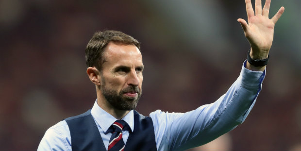 England among the Euro 2020 favourites – and rightly so