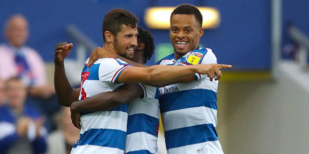 QPR return to winning ways by beating Boro