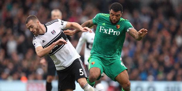 Fulham v Watford player ratings