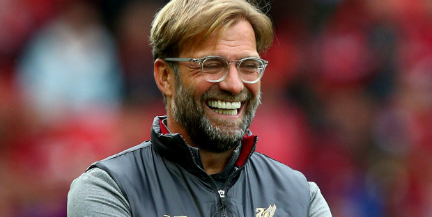 Watch Jurgen Klopp's post-match press conference from Liverpool 1-2 Chelsea