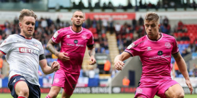 Bolton v QPR player ratings
