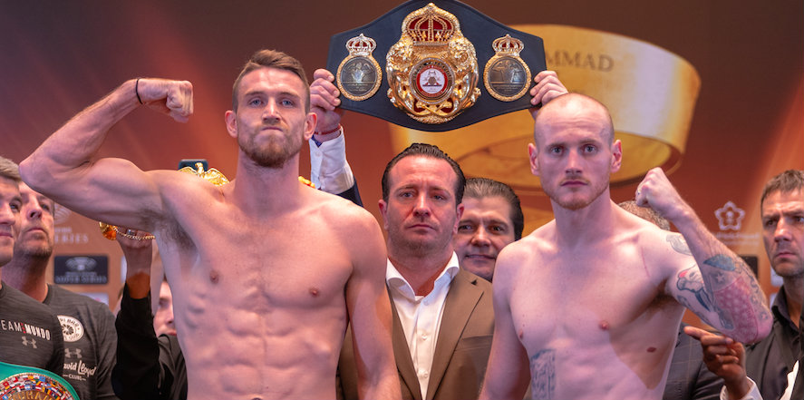Groves suffers brutal defeat against Smith
