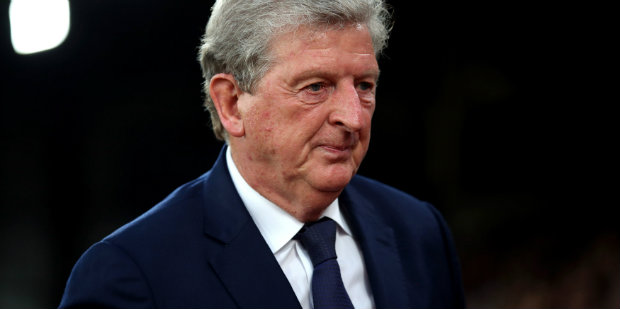Hodgson admits Chelsea were too good for Palace