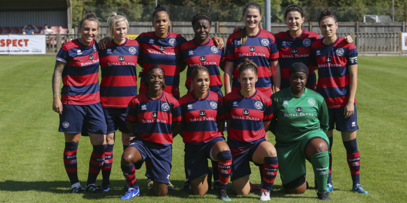 QPR Women FC