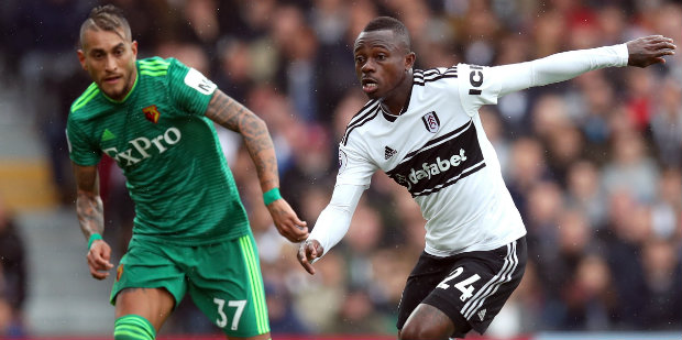 Seri eyes move from Fulham to Inter