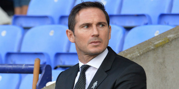Can Lampard take Chelsea to the top?