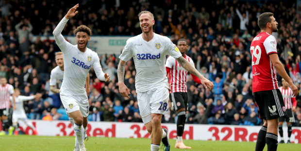 Brentford complete signing of Jansson from Leeds