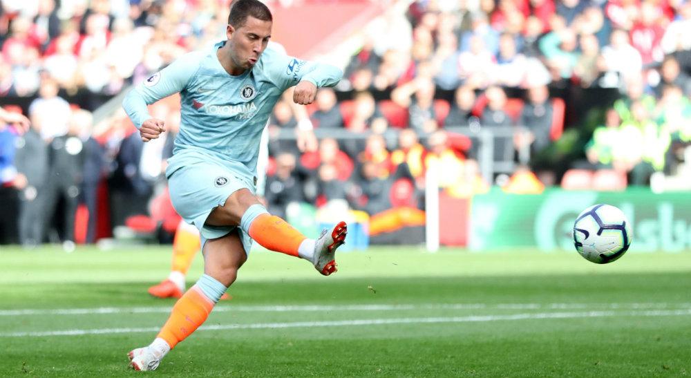 Southampton v Chelsea player ratings