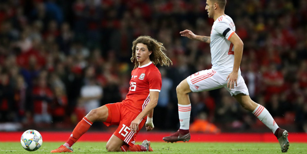 Ampadu injury is 'serious', says Chelsea boss Sarri