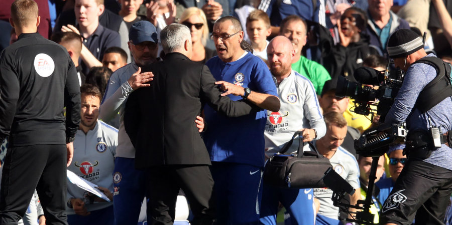 Chelsea coach Ianni charged with improper conduct
