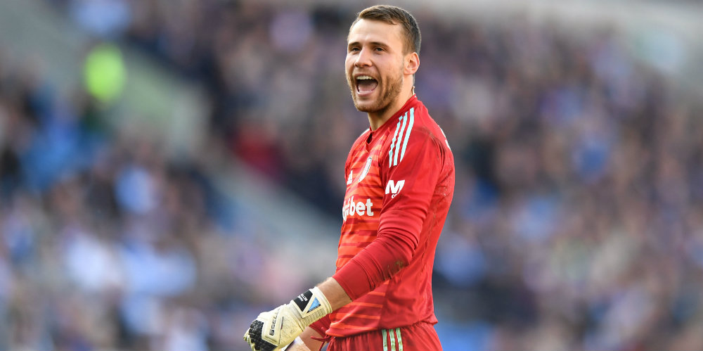 Chelsea confirm signing of ex-Fulham keeper Bettinelli