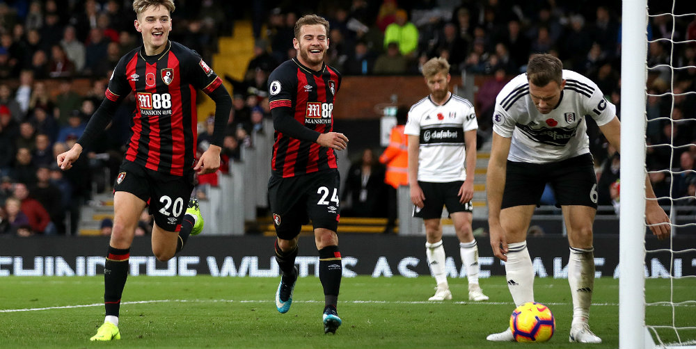 Struggling Fulham suffer another heavy defeat