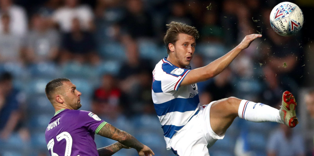 QPR: Luke Freeman