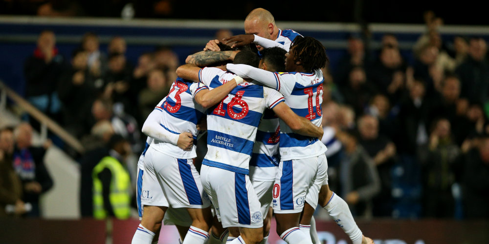 QPR v Aston Villa player ratings