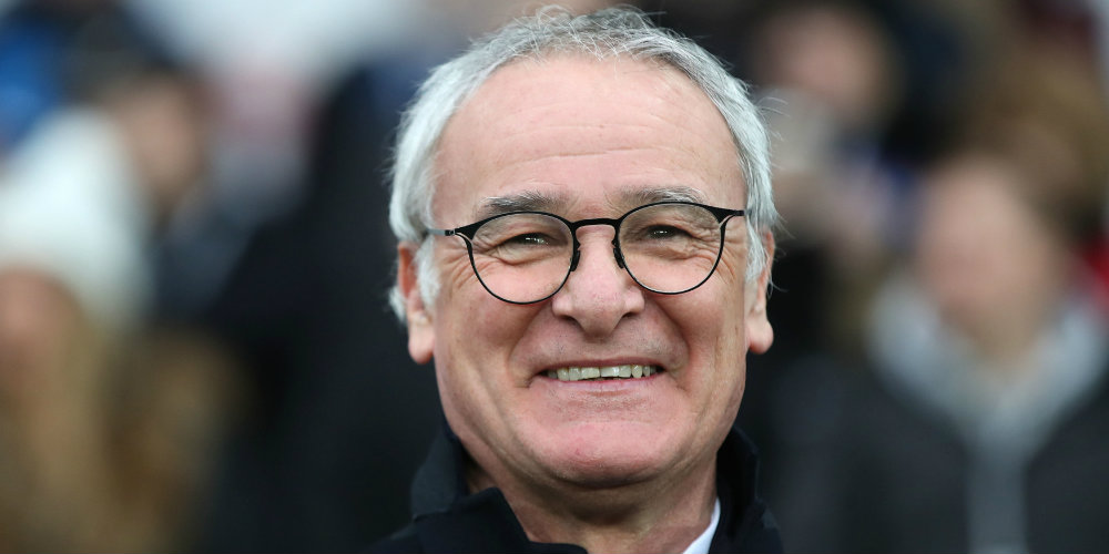 Ranieri keen to build on winning Fulham start