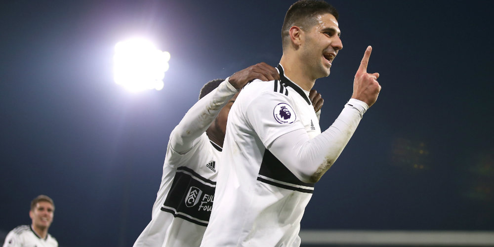 Mitrovic staying leaves Fulham among the promotion favourites