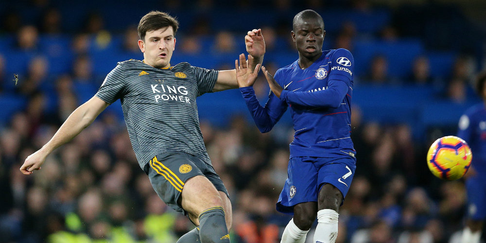 Chelsea v Leicester player ratings