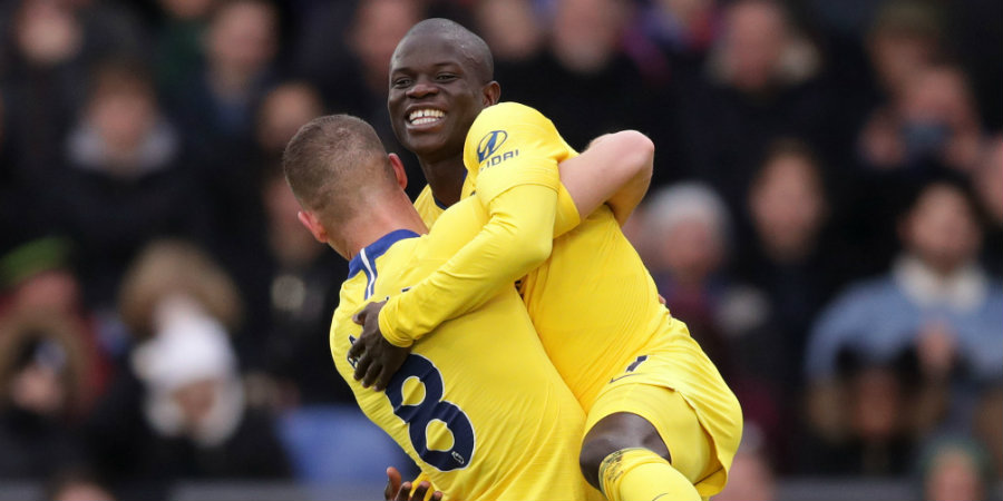 Chelsea expect Kante to be fit for final