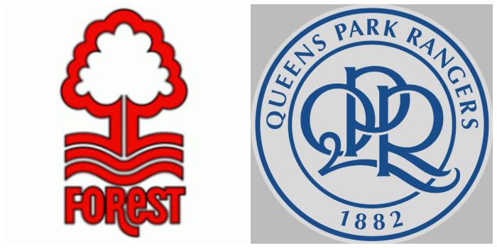 Nottingham Forest v QPR line-ups: No Lynch, Scowen in, Forest man returns