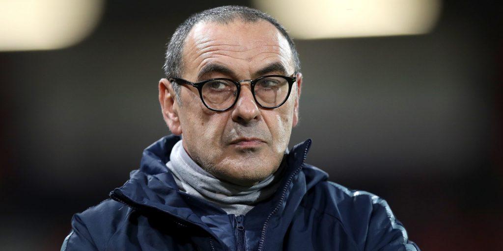 Sarri defiant after another poor Chelsea display