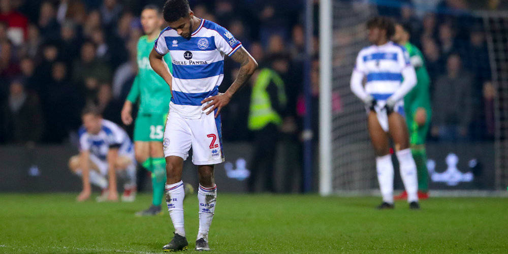 QPR v Watford player ratings