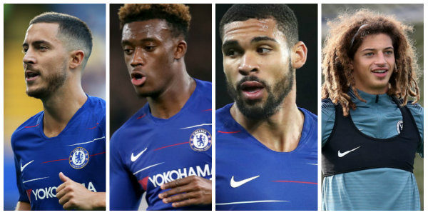 How a transfer embargo could affect Chelsea players