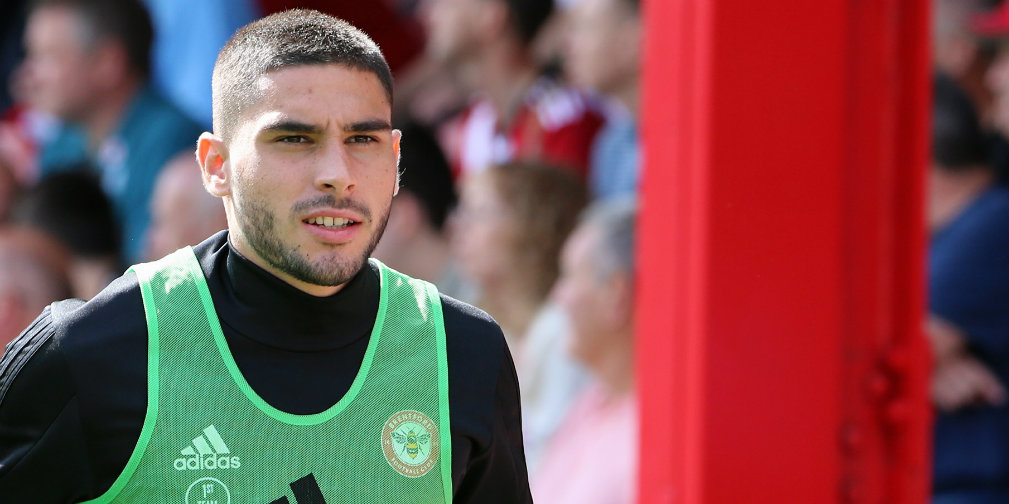 No approach from Sheffield United for Maupay