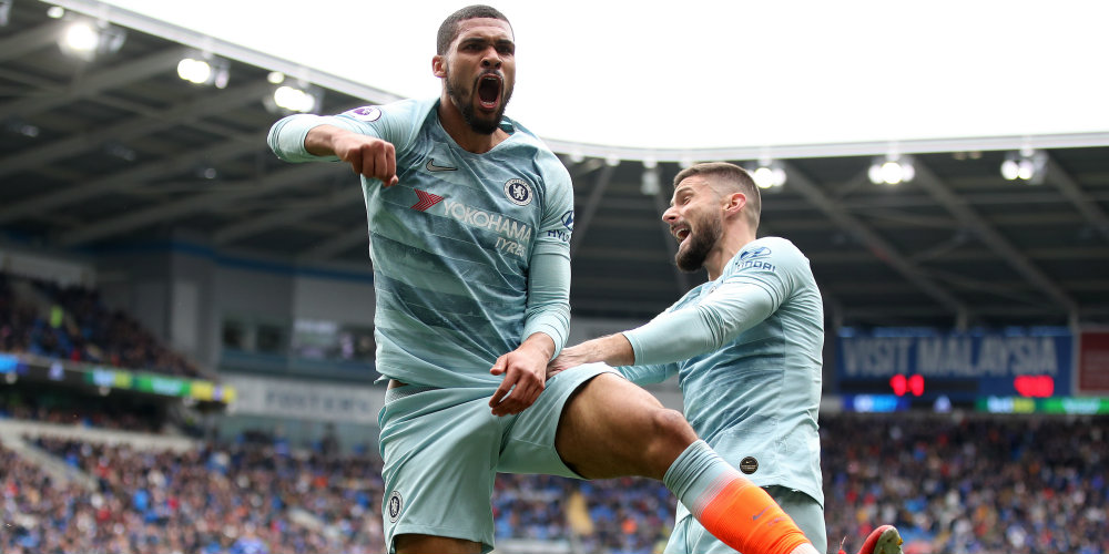 Loftus-Cheek among three Fulham signings