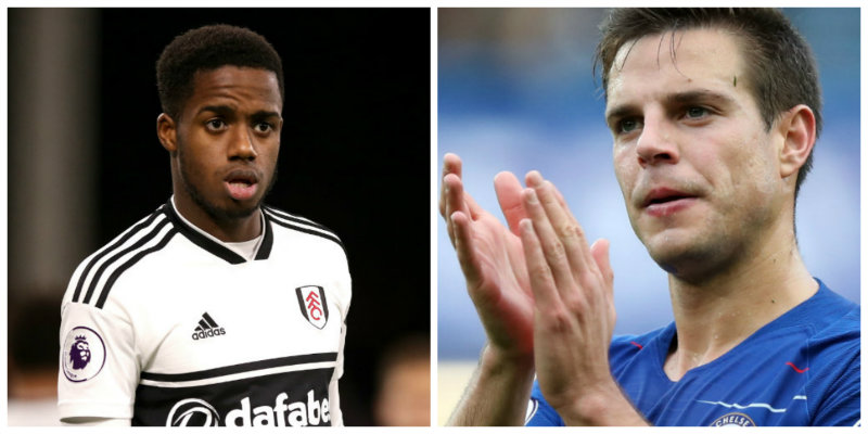 Fulham v Chelsea player ratings