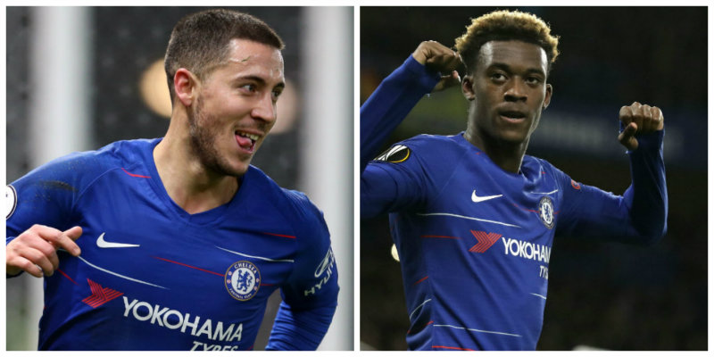 Real Madrid set budget for Eden Hazard summer transfer from Chelsea