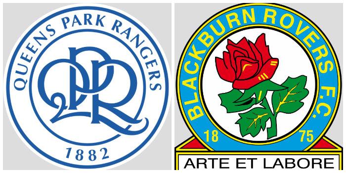 QPR v Blackburn line-ups: Adomah starts as Rangers make four changes