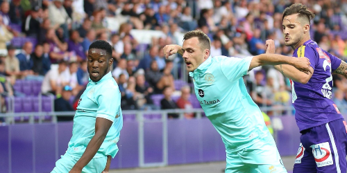 QPR lose to Austria Vienna in friendly