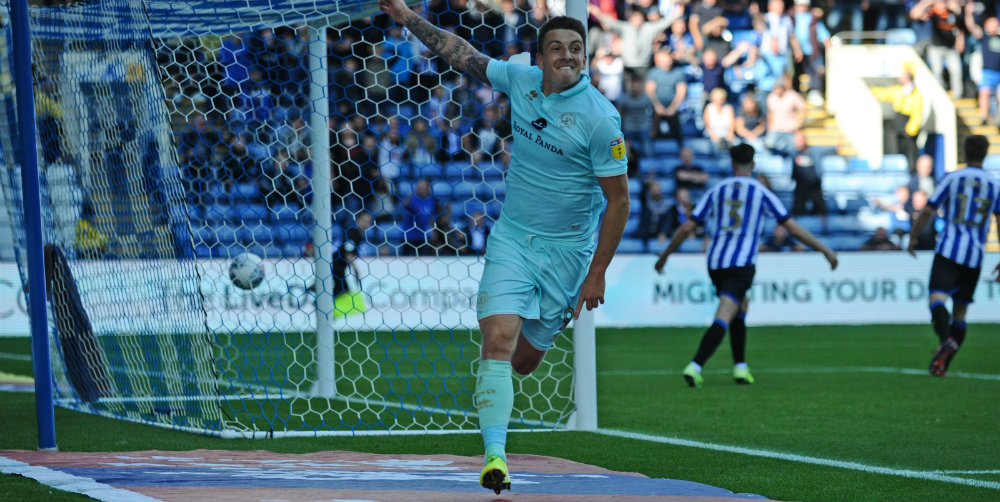 Two for Hugill as QPR win at Wednesday