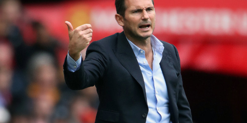 Chelsea and Man Utd share pursuit of points and players