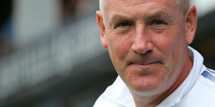 'They're not machines' – Warburton backs QPR players after defensive lapses